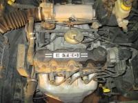 Двигатель, Шевроле Ланос, 1.5 б/у