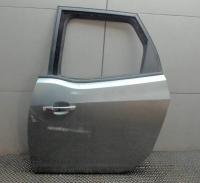 Дверь Мерива Б (2010-2017) задняя L