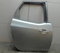 Дверь Мерива Б (2010-2017) задняя R