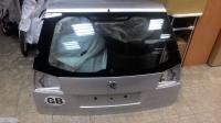 Крышка багажника VECTRA C Караван, задняя 5-я дверь, б/у