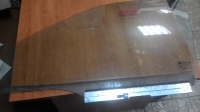 Стекло двери Опель Вектра Б (1995-2001) переднее L