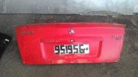 Крышка багажника ASTRA G (1998-2008) седан б/у