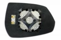 Зеркальный элемент Шевроле Кобальт (2011-2016) с обогревом, L