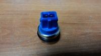 Датчик температуры (синий) VAG A80/100/Golf 2/3/Jetta/Passat B3/4