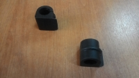 Втулка переднего стабилизатора VECTRA A, CALIBRA 1.8-2.5   24mm