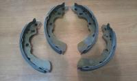 Колодки задние барабанные HONDA ACCORD III, CIVIC, HR-V 1.4-1.6 (91-05)