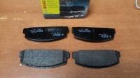 Колодки задние дисковые MAZDA 6,323,626,PREMACY, FORD PROBE (92-97)