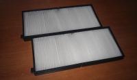 Фильтр вентиляции салона KIA SPECTRA (Ижевск), KIA SHUMA (97-04), SEPHIA (97-04)