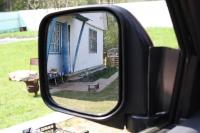 Зеркальный элемент Митсубиши Паджеро Спорт (2006-2009), с обогревом L