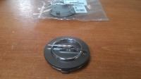 Крышка литого диска OPEL Astra H, Corsa D (диаметр 60 мм)