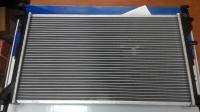 Радиатор охлаждения FORD FOCUS 1.4-1.8 (1998-2004)