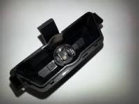 Корпус плафона освещения номерного знака Опель Астра G (1998-2008) седан, хетчбек