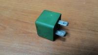 Реле 4-хконтактное (зеленое), охлаждение, кондиционирование