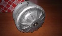 Опора двигателя MERCEDES W201, W124