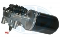 Мотор стеклоочистителя Опель Корса С, Комбо (2000-2010) переднего