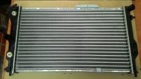 Радиатор охлаждения Вектра А, Калибра 1.8-2.0 механика/автомат, +AC