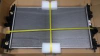 Радиатор охлаждения ASTRA J, ZAFIRA C (17CDTI,20CDTI + АКПП)