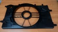 Диффузор вентилятора радиатора, Опель 1.4-1.6 Турбо (2009-)