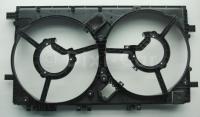 Диффузор вентиляторов радиатора, Опель Инсигния, 2.0-2.8 (2009-2012)
