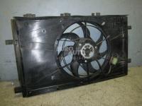 Диффузор вентиляторов радиатора, Опель Инсигния, 1.6-1.8 (2009-2012)