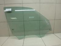 Стекло двери Опель Зафира С (2012-2016) передней R