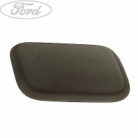 Крышка форсунки фароомывателя Форд Фокус 2 (2005-2008) черная R