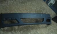 Бампер передний Астра H (2004-2007), для пятидверного кузова