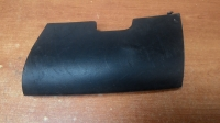 Заглушка петли буксировки переднего бампера Омега Б (1994-1999) б/у