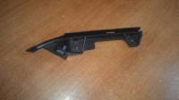 Направляющая переднего бампера Опель Астра G (1998-2004) R