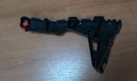 Кронштейн крепления переднего бампера, Астра H (2004-2015) L