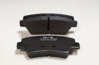 Колодки передние HYUNDAI Elantra, Solaris (2011-), I30 II (2013-), KIA CEED (2013-)     15-ые диски
