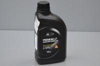 Масло моторное HYUNDAI MOTOR OIL SM/GF-4 5w20 синтетика 1л