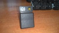 Кнопка включения противотуманных фар Омега А (87-93)