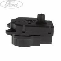 Мотор привода заслонки отопителя FORD  (для климата)
