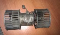 Электродвигатель вентилятора отопителя салона Омега А