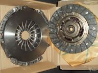 Сцепление, Форд Фокус III, Мондео IV 1.6