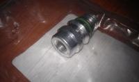Клапан заправочный трубки системы кондиционирования, шариковый, GM.
