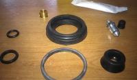 Ремкомплект тормозного суппорта VAG AUDI, SEAT, SKODA, VW