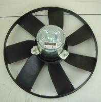 Вентилятор охлаждения VAG Golf 3, Passat B3/B4, Polo, Vento 1.6-2.0 (-AC)