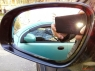 Зеркальный элемент VW Туран (2010-2015), Гольф 6 (2008-2013) электро, асферический L