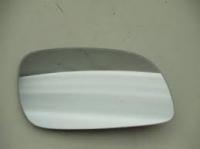 Зеркальный элемент VW Туран (2003-2007) электро, асферический R