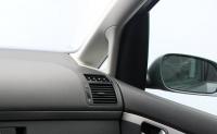 Зеркальный элемент VW Туран (2007-2009) электро, плоский R