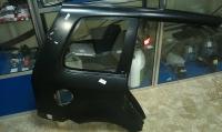 Крыло заднее VW Туран R