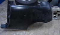 Крыло заднее Фиат Пунто (1999-2011) 3дв L