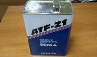 Масло для АКПП HONDA ATF-Z1, 4л