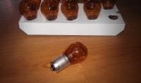 Лампа, PY21W, желтая