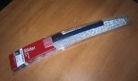 Щетка стеклоочистителя бескаркасная, 450 мм (Япония)