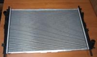 Радиатор охлаждения Форд Мондео III бензин