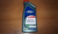 Масло моторное, CASTROL Magnatec 5w20 FORD Professional 1л