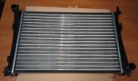 Радиатор охлаждения, Форд Фьюжен, Фиеста, Мазда 2 (2003-)